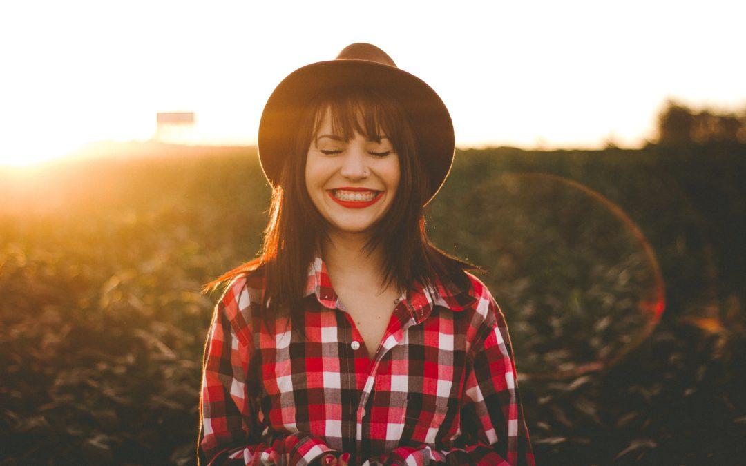 TOP 5 des choses simples à faire pour être plus heureux