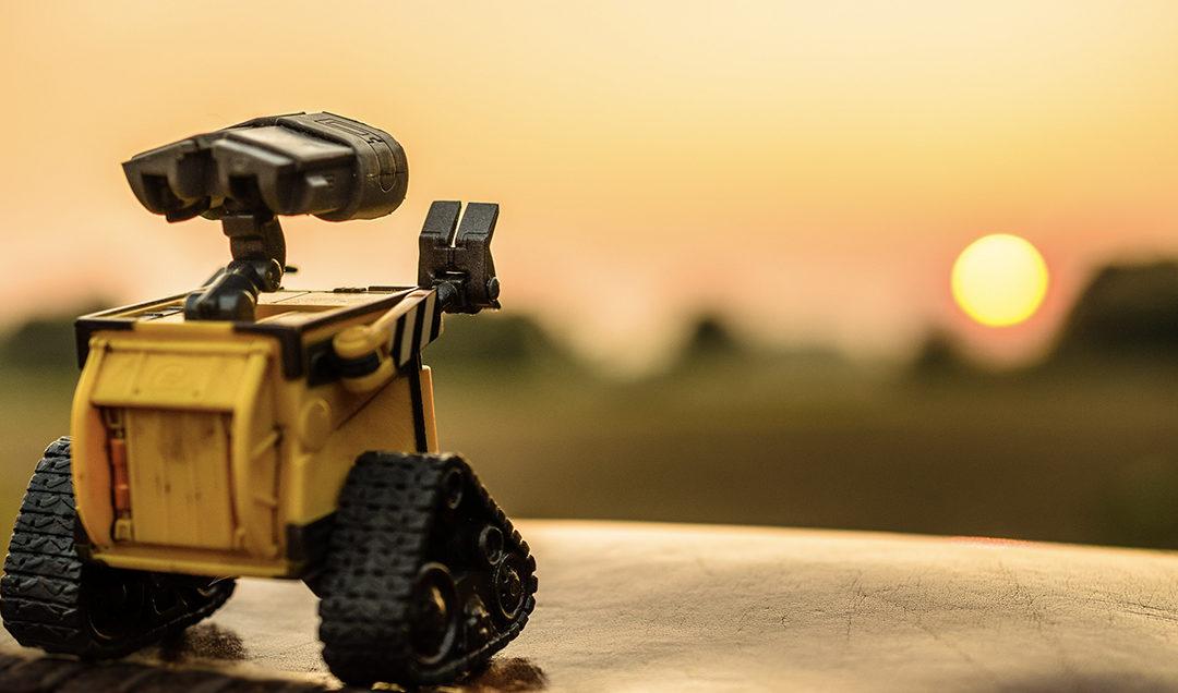 Robot humain ou humain robot ?