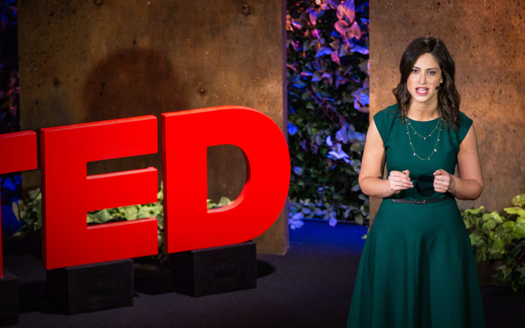 3 Ted Talks à regarder pendant la grossesse